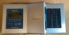 New listing Nakamichi Soundspace 8 Original 5 Disc Cd Changer Main Unit Only