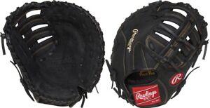 "Rawlings R115FBM 11.5"" Renegade Baseball First Base Mitt Youth"