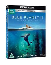 Blue Planet 2 (4K Ultra HD + Blu-ray) [UHD]