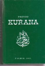 Kur'an samo prevod( Besim Korkut) dzepno izdanje