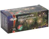 Kette Weihnachten 120 Lichter 1452cm 230V Innen- Und Außen Warmweiß