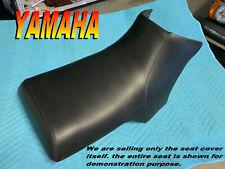 Yamaha Moto 4 New seat cover 225 250 285 350 350ER YMF Moto4 Black 459B