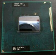 Intel Core i5-2520M (SR048) 2.50GHz 512KB 3MB Socket G2 Sandy Bridge Processor