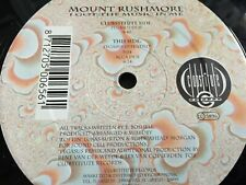 """MOUNT RUSHMORE - I GOT THE MUSIC IN ME - HOUSE - 12"""" VINYL RECORD DJ"""