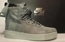 Nike SF Air Force 1 AF1 Women's Boots Triple Black 857872 005 Size 7