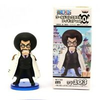 One Piece World Collectible Vol. 0 Figur WCF: Sengoku mit OVP