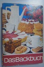 Das Backbuch~~mehr als 450 Rezepte~vielen praktischen Ratschlägen**DDR-Klassiker