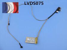Cable vidéo LVDS pour  P/N:DDY14BLC100 DDY14BLC110 DDY14BLC130 DDY14BLC010 HP Pa
