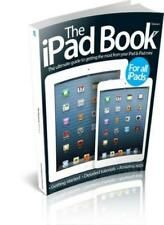 The iPad Book Vol. 4 By Imagine Publishing