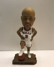 Carlos Boozer Bobblehead. Chicago Bulls. Alexander Global Promotions