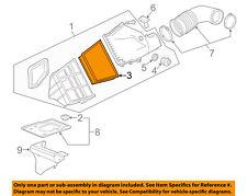 GM OEM Engine-Air Filter Element 25945274