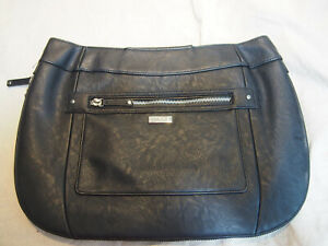 Details about  /Authentic Miche~Demi~BASE~Hand Bag~NEW Sealed~Unopened~Black In Color