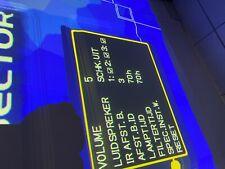 Hitachi CP-SX1350W LCD Projektor