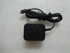 OEM Genuine For HP Google Chromebook 11 G1 G2 Micro USB 5.25V 3A Adapter Charger