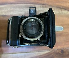 Zeiss Ikon Ikonta 520 Novar Anastigmat 3.5/7cm Medium Folding camera