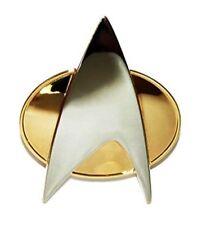 Star Trek The Next Generation Full Size Authentic Communicator PIN