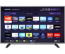 Grundig 32 GFT 6728 Full HD LED Fernseher 80 cm [32 Zoll] Anthrazit