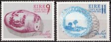 Ireland 1976 Mi 344-345 Europa; Irish Delft MNH