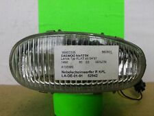 Nebelscheinwerfer links 96303261 96452967 Daewoo Lanos (KLAT) '97-