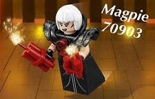 Lego 70903 Riddle Racer - MAGPIE Minifigure NEW
