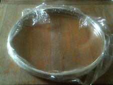 1 PAIR OF NOS RIGIDA 700c   36 HOLE POLISHED  CLINCHER RIMS
