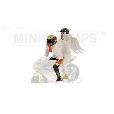 Minichamps 1/12 Valentino Rossi Figure plus Angel Rio de Janeiro 1999 Brazil