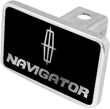 New Lincoln Navigator Logo Tow Hitch Cover Plug