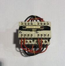 Square D 8702 Pev522ev02 Ac Reversing Magnetic Contactor