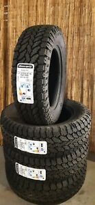 215 65 16 103/100S  GENERAL GRABBER AT3 TYRES  ALL TERRAIN x4 DELIVERED PRICE