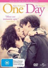 ONE DAY-Region 4-Anne Hathway, Jim Sturgess-New AND Sealed