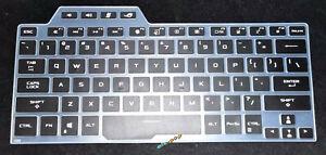 Keyboard Skin Cover for Asus ROG ZEPHYRUS GA401 GA401IV GA401IH GA401QM GA401IU