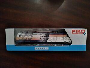Piko 59050 for Marklin 3-Rail Digital Commemorative Luther E-Lok