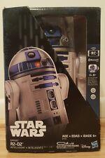 STAR WARS Smart R2-D2 Intelligent Disney Hasbro