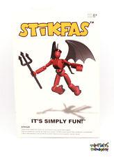 STiKFAS Beta Female Demoness Figure AFK62R