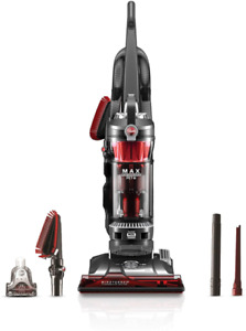Hoover WindTunnel 3 Max Performance Pet Upright Vacuum Cleaner Model UH72625