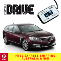 iDRIVE Sprint Throttle Controller to suit all Holden VF Commodore from 2012-2017