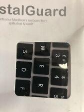 Ultra Thin Durable Keyboard Cover Silicon Skin Macbook Pro Keyboard Protector