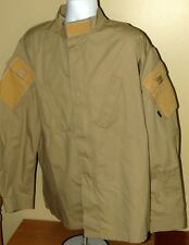Tru Spec by Atlanco Tactical Response Uniform Khaki Shirt  Men XL
