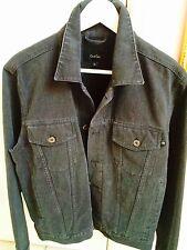 Cecil Gee Denim Jacket New - Blue Grey - Medium