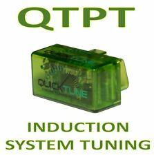 QTPT FITS 2017 GMC SIERRA 2500 4.3L GAS INDUCTION SYSTEM PERFORMANCE CHIP TUNER