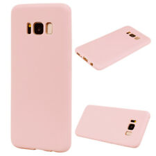 Silicone Cute Candy Rubber Gel TPU Case Cover Skin For Huawei Samsung iPhone