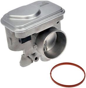 Electronic Throttle Body - Dorman# 977-025 Fits 07-15 Jeep Compass Patroit