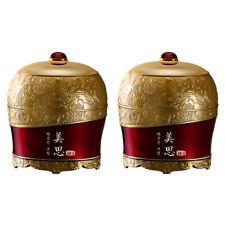 MISSHA Chogongjin Cream 60ml 2EA Anti-aging Whitening Wrinkle Care K-Beauty 미샤