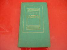 PEARL S.BUCK: LA SAGGEZZA DI MADAMA WU. MONDADORI 1958 MEDUSA n.400 COP.RIGIDA!