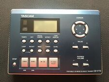 Tascam Cd-Vt2 Music & Voice Trainer
