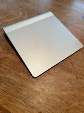 Apple Mc380Ll/A Magic Trackpad - Silver
