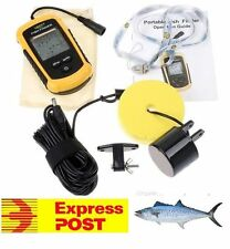 Lucky FF11081 Portable Fish Finder