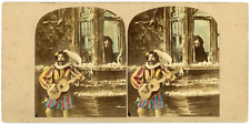 """J.Elliott, Stereo, Angleterre, """"Oh pour on me with lavish hand, the Treasures of"""