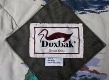 Duxbak / Hunting Jacket Men's Large