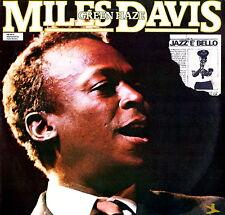 "MILES DAVIS - Green Haze 1975 (Vinile=M / Cover=NM) 2 LP 12"" GATEFOLD Import USA"